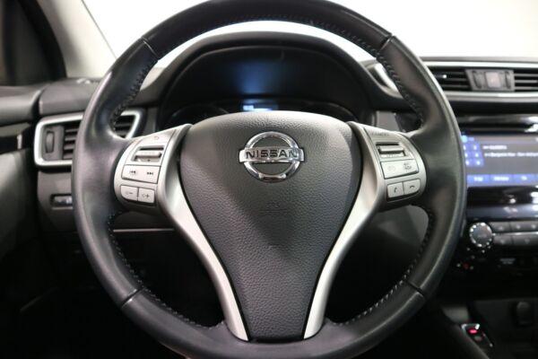 Nissan Qashqai 1,5 dCi 110 N-Connecta billede 3