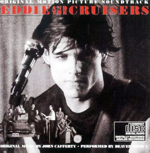 Soundtrack-John-Cafferty-and-The-Beaver-Brown-Band-Eddie-and-the-Cruisers-CD-NEW