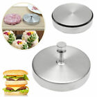 Hamburger Presses Stainless Steel Meat Patties Mold Burger Maker Cooking Tools