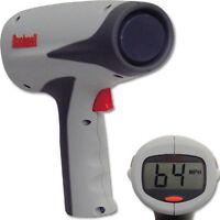 Bushnell® Velocity™ Speed Gun