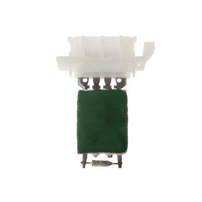 Blower Fan Motor Heater Resistor For Vauxhall Opel Vectra C 02-08 PART NO9180020