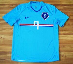 SIZE-M-HOLLAND-NETHERLANDS-2008-2010-AWAY-FOOTBALL-SHIRT-Ruud-van-Nistelrooy-9