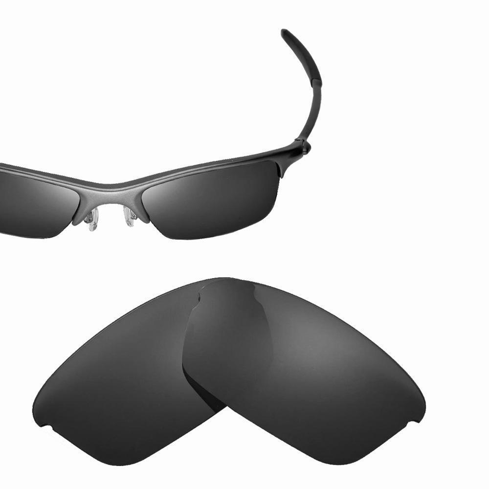e84ac6cf4e Cofery Polarized Titanium Replacement Lenses for Oakley Razrwire Sunglasses  for sale online