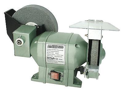 Mannesmann Wet and Dry Bench Grinder 250 W <> 230 V 50 Hz <> VPA CE GS TUV