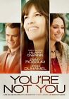 You're Not You Region 1 DVD