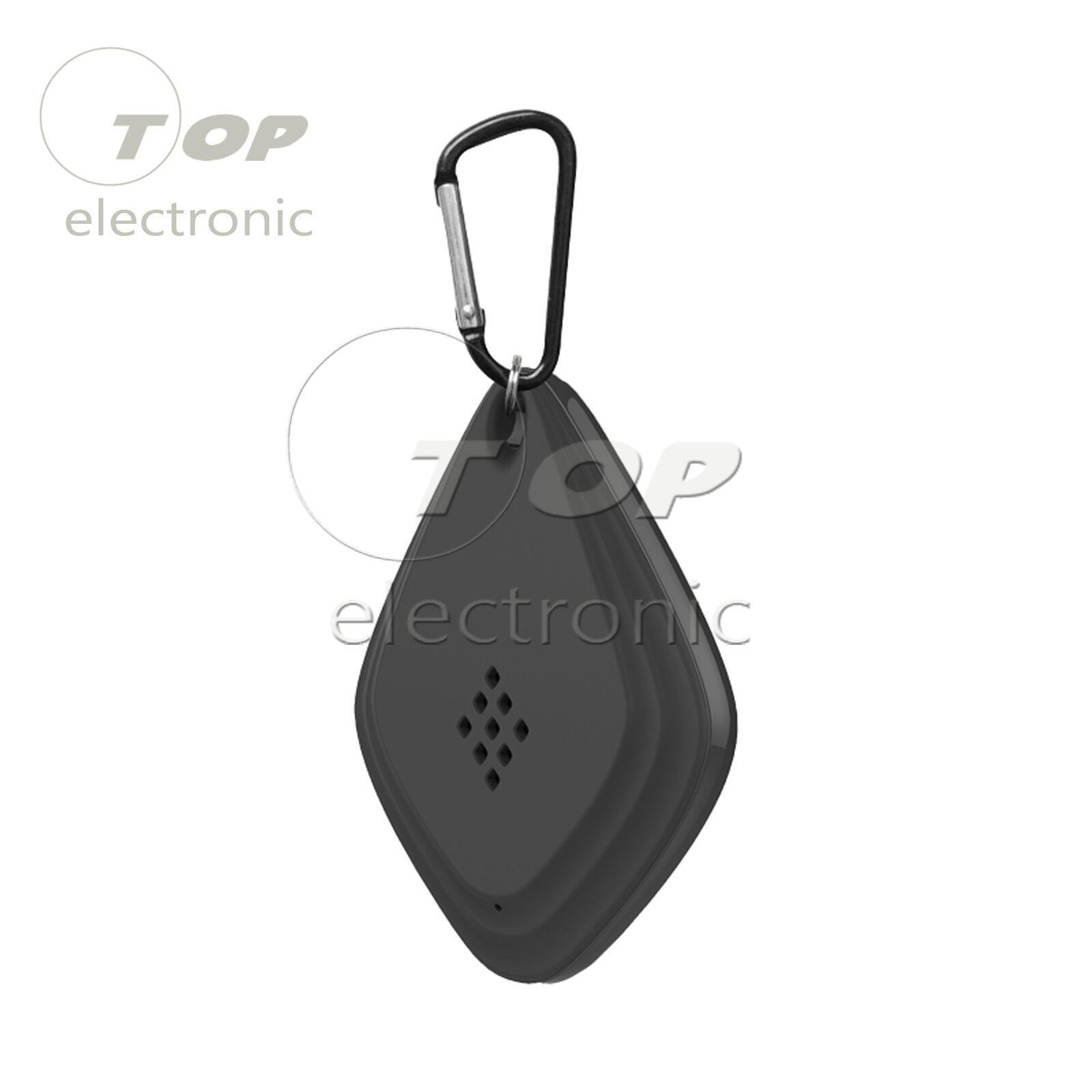 Anti Mosquito Repellent Outdoor Flealess Ultrasonic Flea Portable Tick F0C7