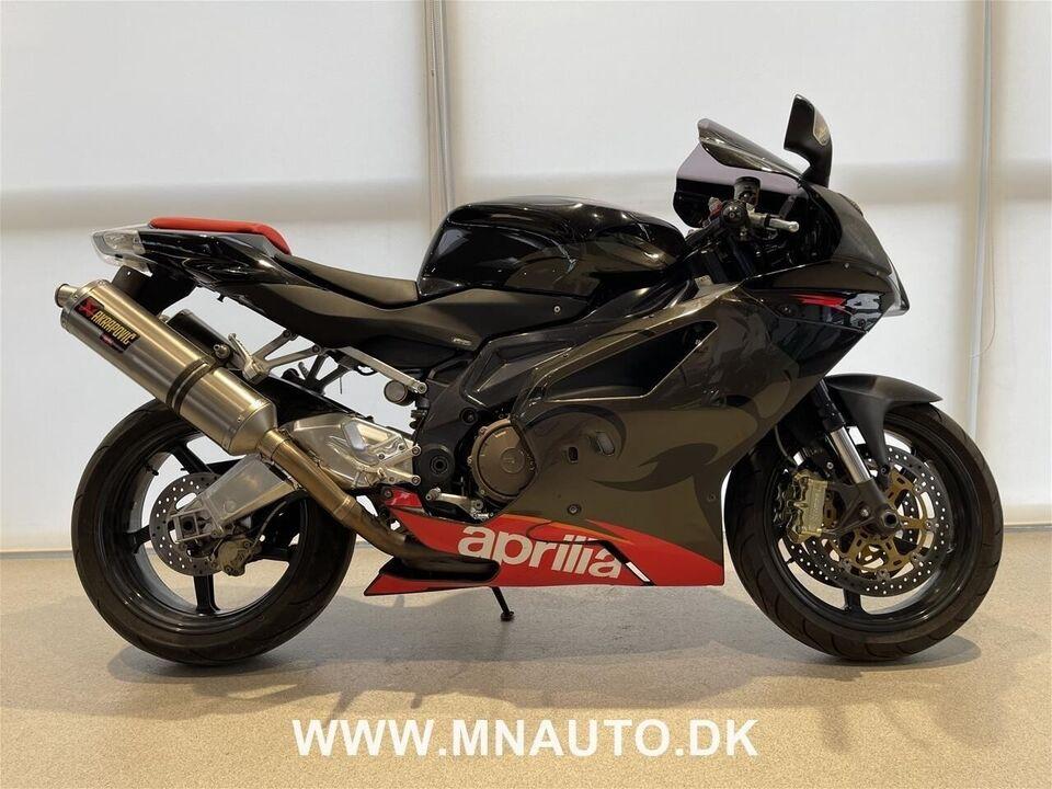 Aprilia, Aprilia RSV 1000 R, ccm 998