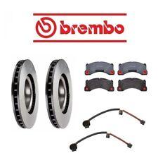 Original Bosch 0986494206 Bremsbelagsatz Scheibenbremse vorne