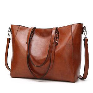Image is loading Women-2018-Fashion-Minimalist-Handbag -Leisure-Business-Shoulder- b17b48d80421c