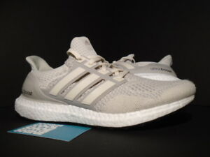 379f2f91c ADIDAS ULTRA BOOST LTD TAN CREAM CHALK OFF-WHITE BEIGE BLACK NMD R1 ...