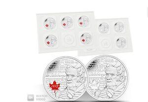 2013-Canada-de-Salaberry-25-cent-Circulation-10-pack-coin-coloured-quarter-1812