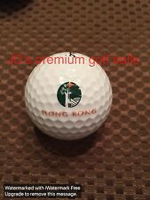 LOGO GOLF BALL-HONG KONG GOLF CLUB....HONG KONG!!!