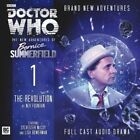 The Adventures of Bernice Summerfield Doctor Who Fountain Nev 1781783624