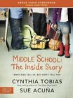 Middle School: The Inside Story Group Video Experience by Cynthia Ulrich Tobias (DVD video, 2015)