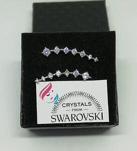 Orecchini-donna-punto-luce-oro-pl-18-kt-e-cristalli-Swarovski-veri