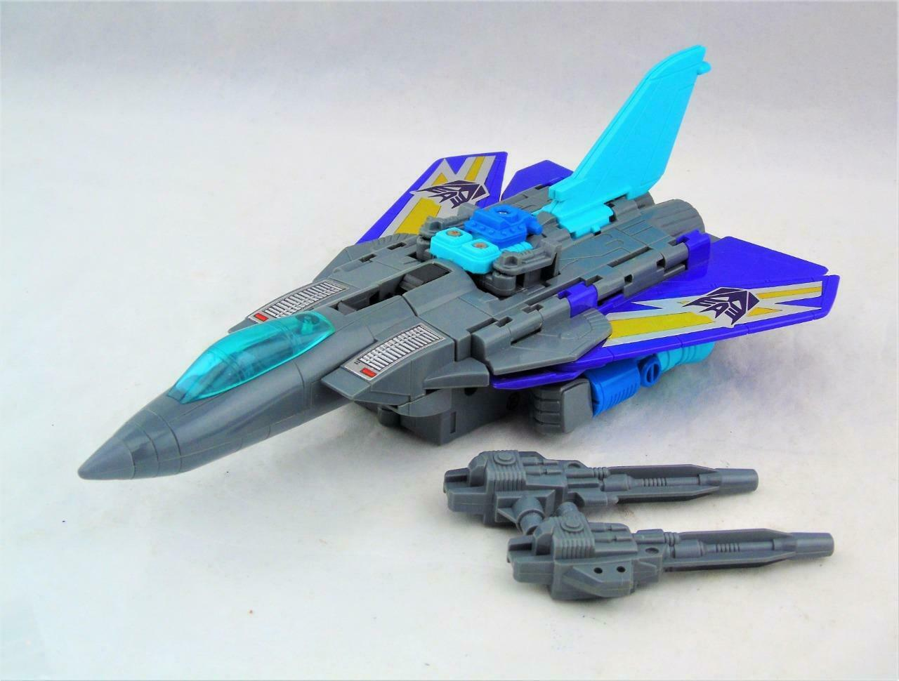 Transformers Original G1 1988 Powermaster Darkwing Completa