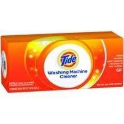 Where Can I Buy Tide Washing Machine Cleaner