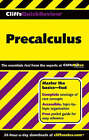 Precalculus by W.Michael Kelley (Paperback, 2004)