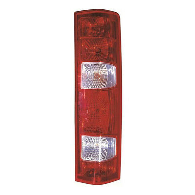 Renault Trafic Mk3 Van 9//2006-2014 Rear Light Lamp 3 Notche Drivers Side O//S
