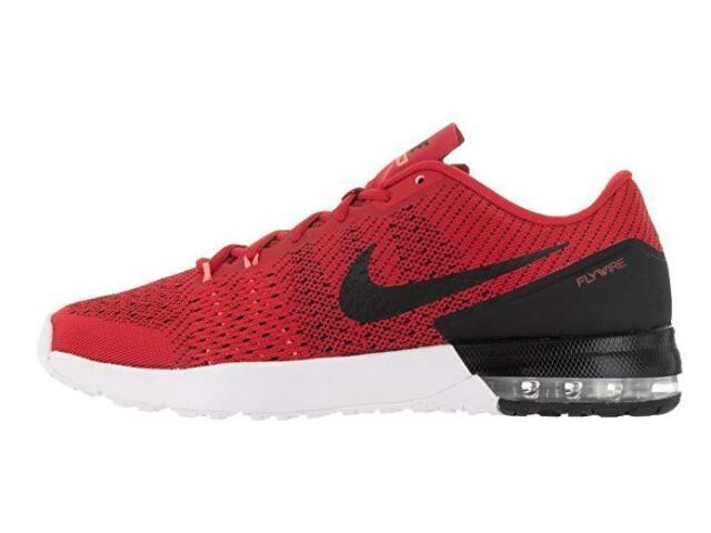01f644193846 Nike Air Max Typha Mens Cross Training Shoes Red Black 820198-608 13 ...