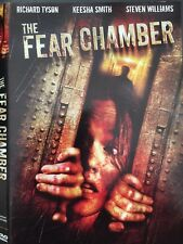 The Fear Chamber (DVD, 2010)