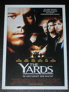 Filmkarte-Cinema-The-Yards