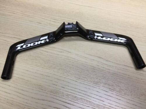 New Look 796 Carbon Aero Handlebar 40cm c-c for Triathlon TT Bike