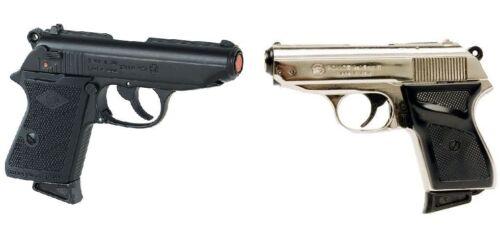 REPLICA BRUNI MOD NEW POLICE   NERA//SILVER