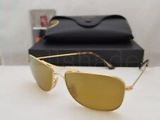 97018e83c0 item 7 Ray Ban CHROMANCE (RB3543-001 A3 59) Gold with Brown Mirror Gold  Grad Polar Lens -Ray Ban CHROMANCE (RB3543-001 A3 59) Gold with Brown Mirror  Gold ...