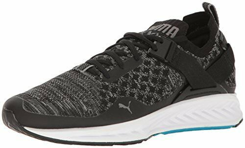 PUMA Mens Ignite Evoknit Lo Sneaker- Select Select Select SZ color. 22db6c