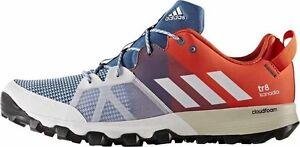 Scarpe 8 Tr Running Trail Bb4414 M Adidas Scarpa Uomo Da Kanadia Sterrato Rossa E4x5wqfY
