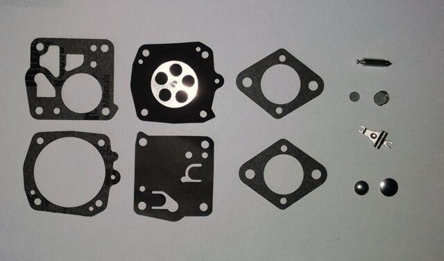 Carburetor Carb Kit for Stihl 041AVQ 045AV 051AVE 056AV w// Tillotson HS Chainsaw