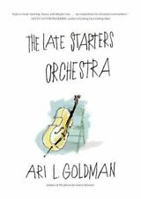 The Late Starters Orchestra-ExLibrary