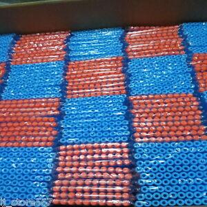 100x-Bullet-Darts-For-NERF-Kids-Toy-Gun-N-Strike-Round-Head-Blasters-S-Sky-Blue