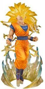 Bandai-Tamashii-Nations-039-Dragon-Ball-Z-039-Figuarts-Zero-Super-Saiyan-3-Son-Goku