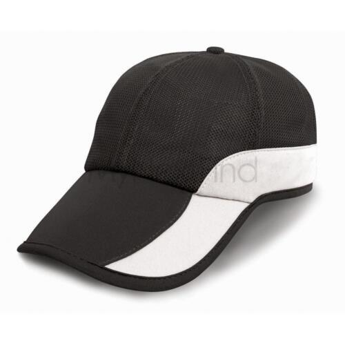 Result Headwear Addi Mesh Cap