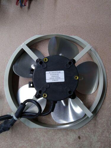 DN Evaporator Fan Motor Assy Details about  /CR0022454