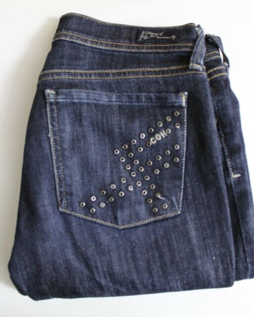 Citizens of Humanity Jeans Womens Size 26 Electric Guitar Bootcut