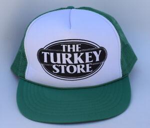 New Custom Flat Brim BOOTY HUNTER Funny Hat Cap Baseball Trucker Snapback Movie