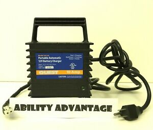 GUEST-10-Amp-12-Volts-DC-VENTILATOR-BATTERY-CHARGER-Perfect