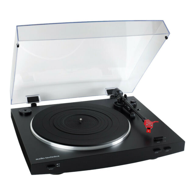 Audio-Technica - AT-LP3 Black