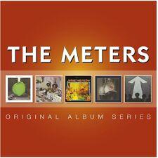 The Meters - Original Album Series [New CD] Germany - Import