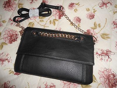 Damenhandtasche Neu schwarz
