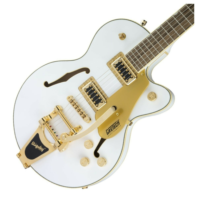 Elguitar, Gretsch, 1 x Gretsch G5655TG Electromatic Center…