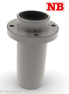 1Pcs 25X900mm Cylinder Liner Rail Linear Shaft Optical Axis 2Pcs SCS25UU
