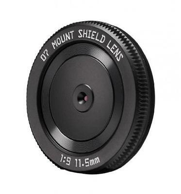 kt1227 New PENTAX Q-mount lens shield 07 MOUNT SHIELD LENS 22267