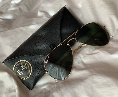 ray ban aviator original price
