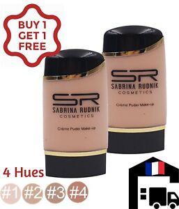 Fond-de-teint-SABRINA-RUDNIK-1-achete-1-offert-4-Couleurs