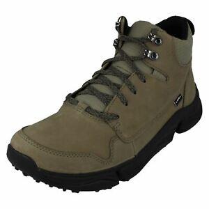Clarks Mens Hiking Boots Tri Path Hike
