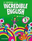 Incredible English 3: Class Book von Sarah Phillips (2012, Taschenbuch)